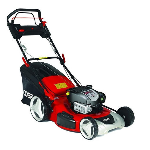 "Cobra MX564SPB 22"" B&S 4 Speed 4-in-1 S/P Mower"