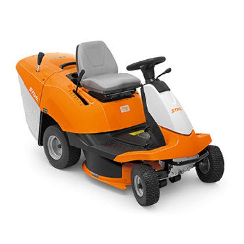 RT 4082 Manoeuvrable ride-on mower | STIHL GB