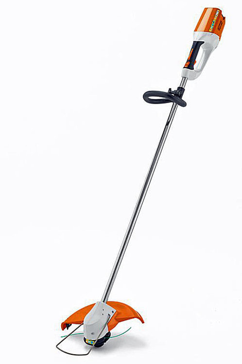 FSA 85 Grass trimmer and tool only Powerful and light cordless g