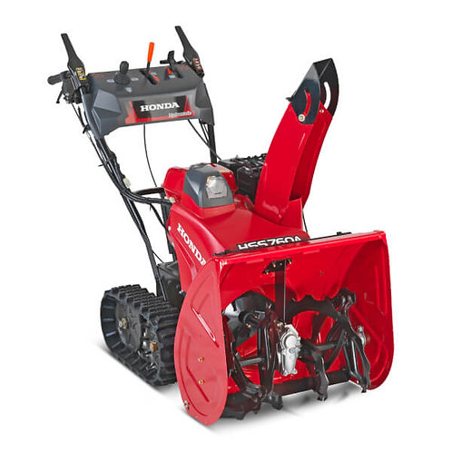 HSS760 T 60.5CM CLEARING WIDTH VARIABLE SPEED TRACKED SNOWTHROWER