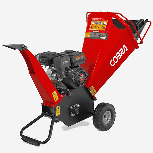 """CHIP650L 3"""" Capacity Wood Chippe"""