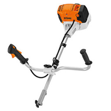 KM 131 Top performance STIHL KombiEngine for professional use