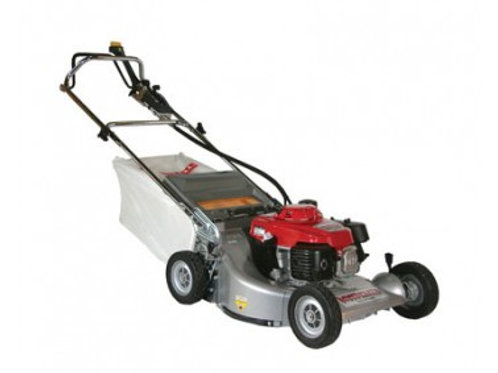 553HWS Lawnmower