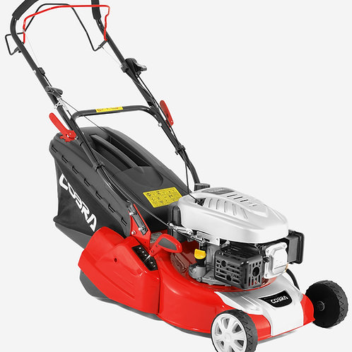 "RM40SPC 16"" Petrol Powered Rear Roller Lawnmower"