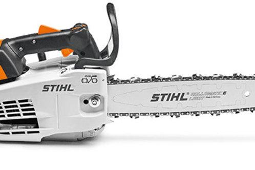 MS 201 TC-M MS 201 TC-M Top Handle Chainsaw | STIHL