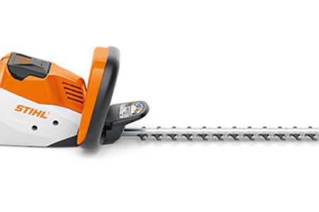 HSA 56 tool only Compact cordless hedge trimmer