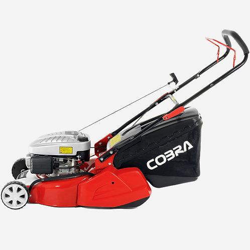 "RM40C 16"" Petrol Powered Rear Roller Lawnmower"