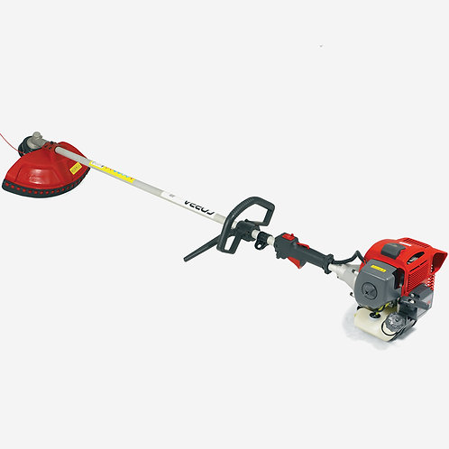 BC270KB 26.3cc Petrol Brushcutter with Loop Handle