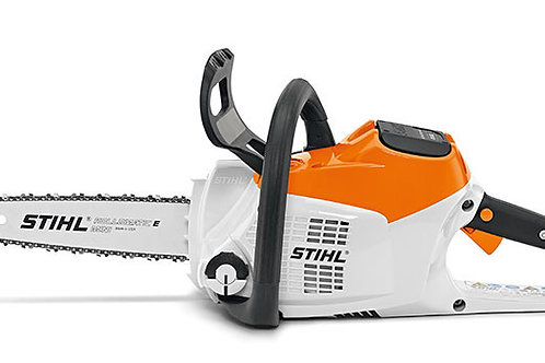 MSA 160 C-B Chainsaw tool only Powerful cordless chainsaw