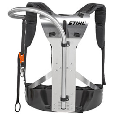 RTS Super Harness for long reach hedge trimmers