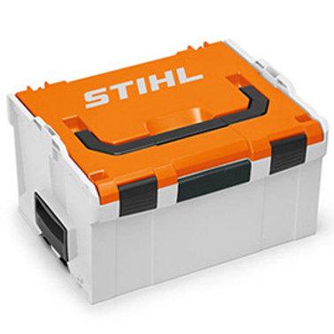 Battery storage box - medium