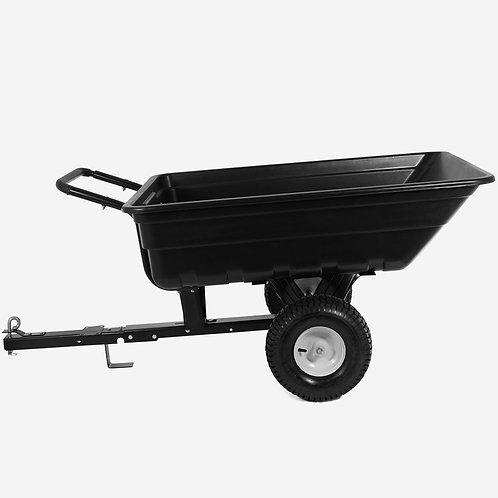 GTT400HD 300kg Tow / push garden cart