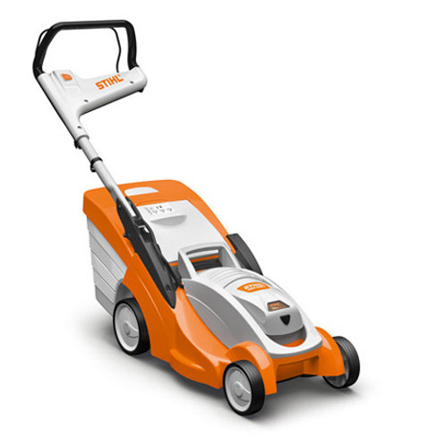 STIHL RMA 339 C Rechargeable Lawn Mower