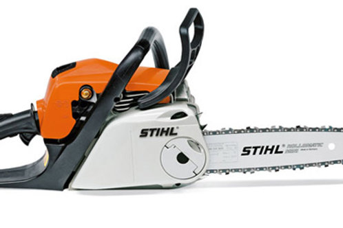 MS 181 C-BE Easy to start and perfect for around-the-garden cutting jobs.