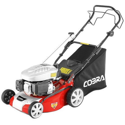 "Cobra M40SPC 16"" Cobra Powered S/P Lawnmower"