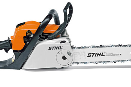 MS 211 C-BE Perfect for cutting firewood or felling small trees