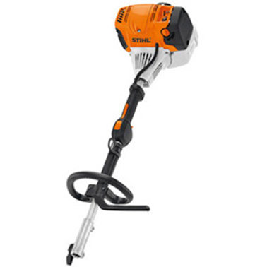 KM 131 R Top performance STIHL KombiEngine for professional use