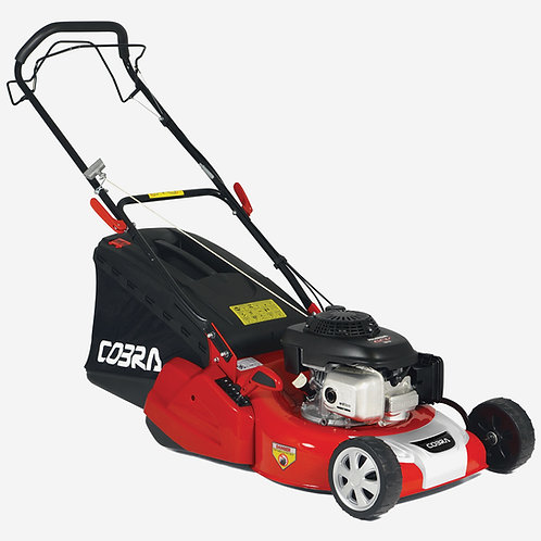 "RM46SPH 18"" Petrol Powered Rear Roller Lawnmower"