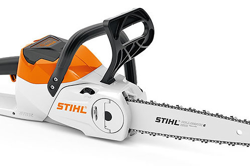 MSA 120 C-B tool only Compact Cordless Chainsaw
