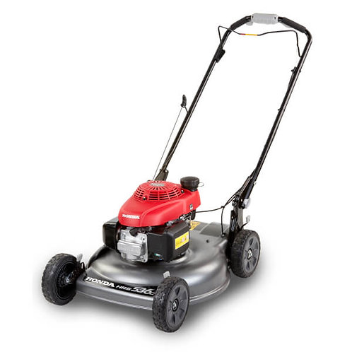 HRS536 VK 53CM VARIABLE SPEED SIDE DISCHARGE PETROL LAWN MOWER