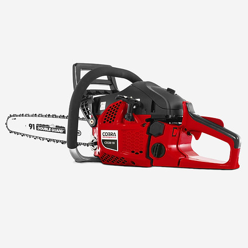 "CS420-16 16"" Petrol Powered Chainsaw"