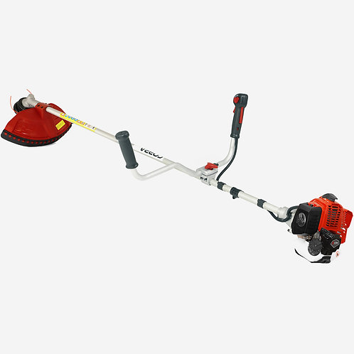 BCX370CU Petrol Brushcutter with 37cc S-Series Engine