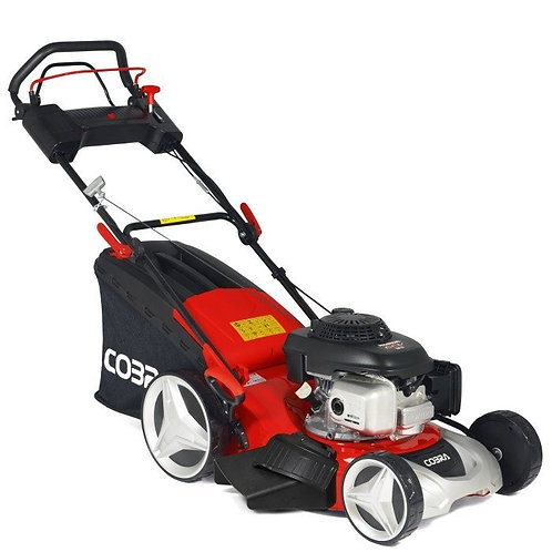 "Cobra MX51SPH 20"" Honda 4-in-1 Self Propelled Mower"