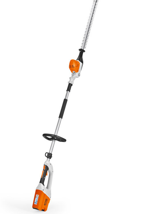 HLA 65 Long-reach hedge trimmer tool only 115° adjustable co