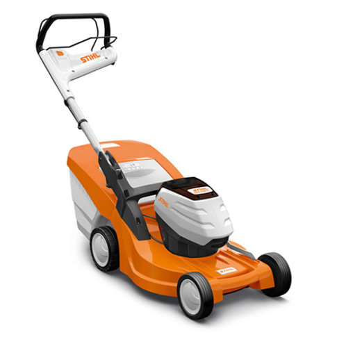 RMA 448 TC Lawn mower tool only STIHL RMA 448 TC Battery Ope