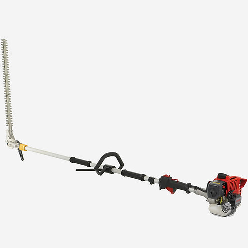 LRH270K26.3cc Petrol Long Reach Hedgetrimmer