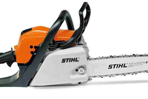 MS 171 Ideal for general cutting and trimming tasks in the garden
