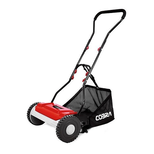Cobra HM381 Lawnmower