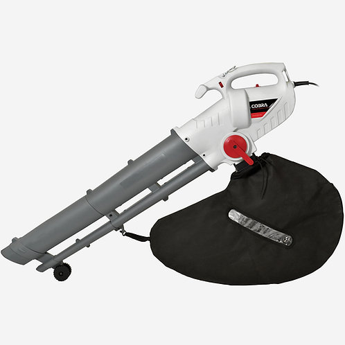 BV2600 Electric Powered Blower Vacuum