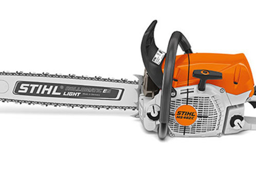 MS 462 C-M MS 462 C-M Forestry Chainsaw