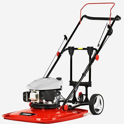 "AirMow 51 20"" Petrol Hover Mower Powered by Cobra"