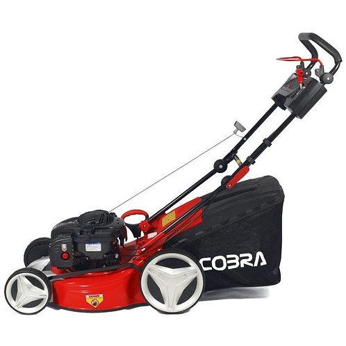 "Cobra MX46B 18"" B&S 4-in-1 Push Lawnmower"