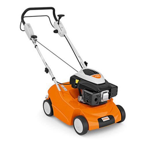 RL 540 Powerful petrol lawn scarifier for large lawns
