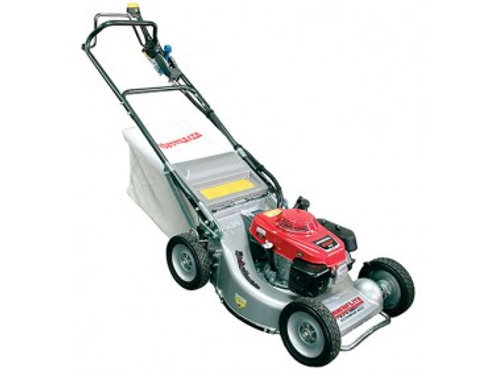 553HWSP-HST Lawnmower