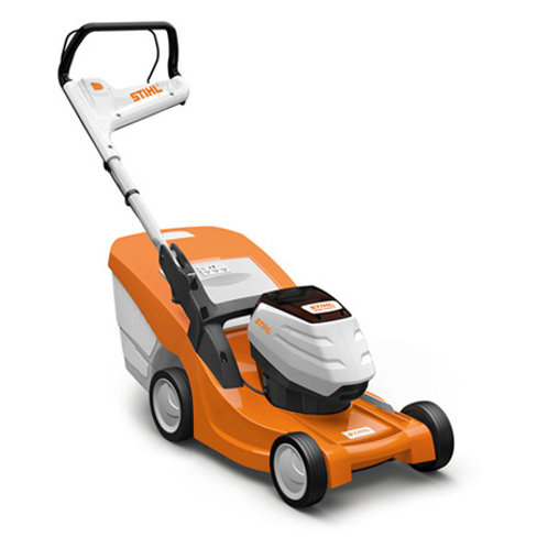 RMA 443 C Lawn mower and tool only STIHL RMA 443 C Battery Lawn