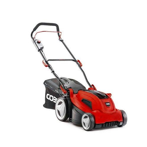 "Cobra MX3440V 13"" Li-ion Cordless 40v Lawnmower"