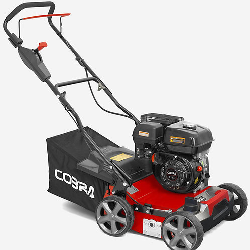 "S40C 16"" Cobra Powered Scarifier"