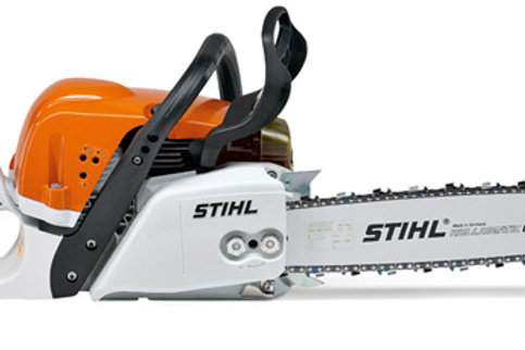MS 391 Top of the range, high torque farmer chainsaw