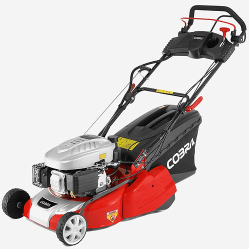 "RM40SPCE 16"" Rear Roller Electric Start Lawnmower"