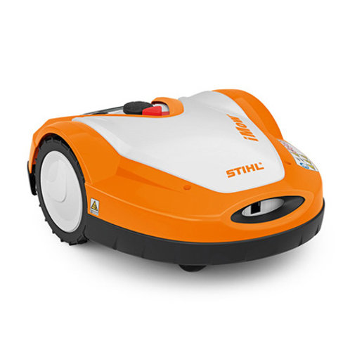 RMI 632 Smart robotic mower for lawns up to 3000m² | STIHL GB