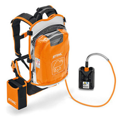 AR 3000 backpack battery STIHL's most powerful backpack battery