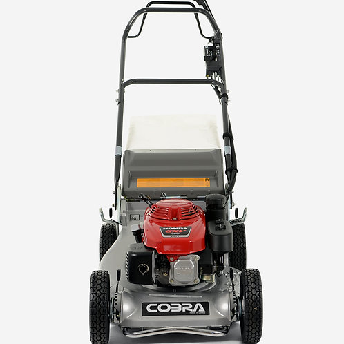 "M53SPH-PRO 21"" Petrol Powered Lawnmower"