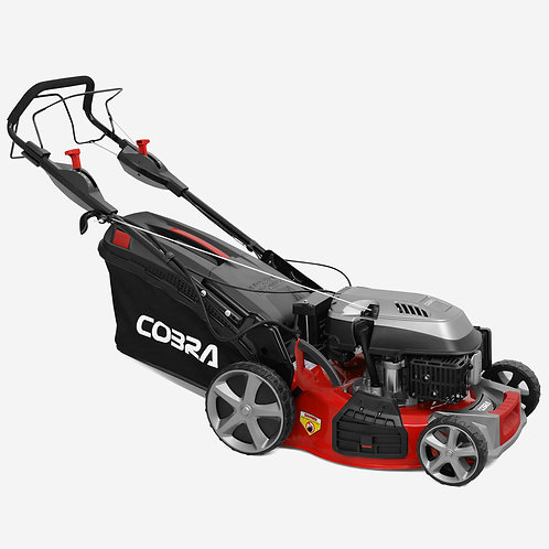 "MX484SPCE19"" Petrol Powered Lawnmower"