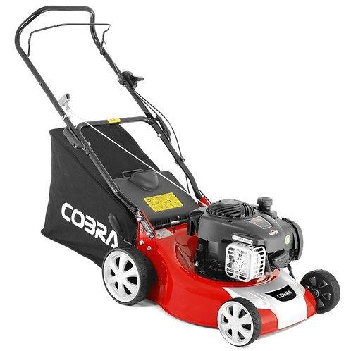 """Cobra M40B 16"""" B&S Push Lawnmower"""