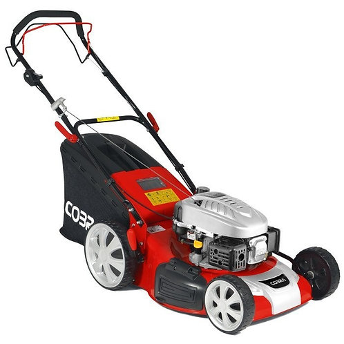 "Cobra M51SPC 20"" Cobra Self Propelled Lawnmower"