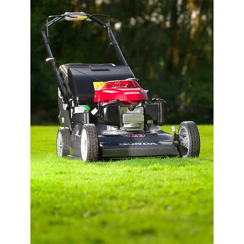 IZY HRG536 VY 53CM VARIABLE SPEED PETROL LAWN MOWER